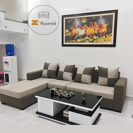 Ghế sofa giá rẻ M10