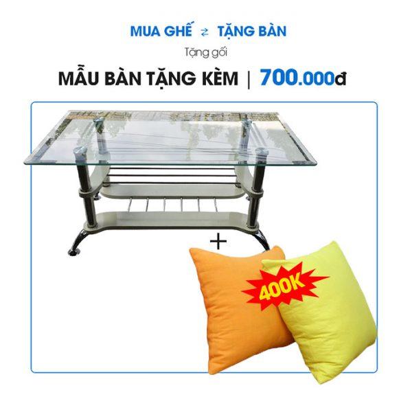 Ghế sofa giá rẻ M8