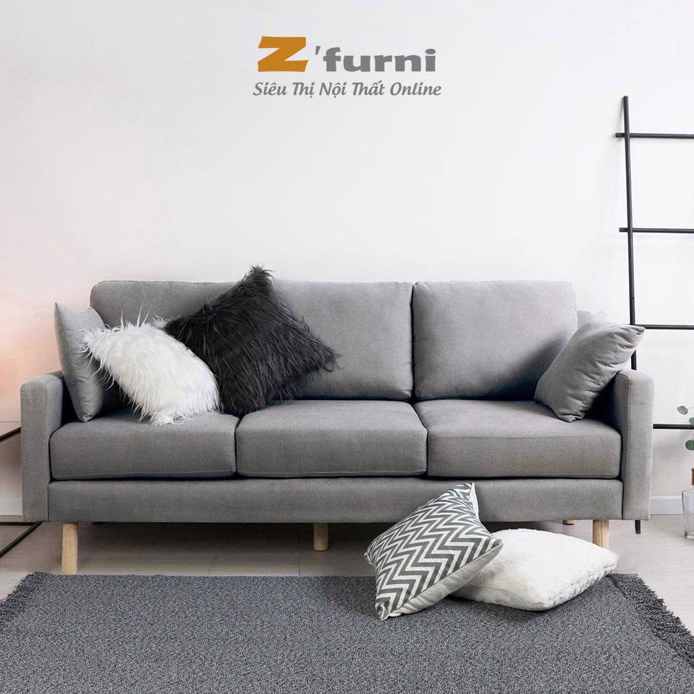 Sofa băng 3 chỗ đẹp M38