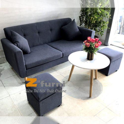 Sofa băng giá rẻ M18