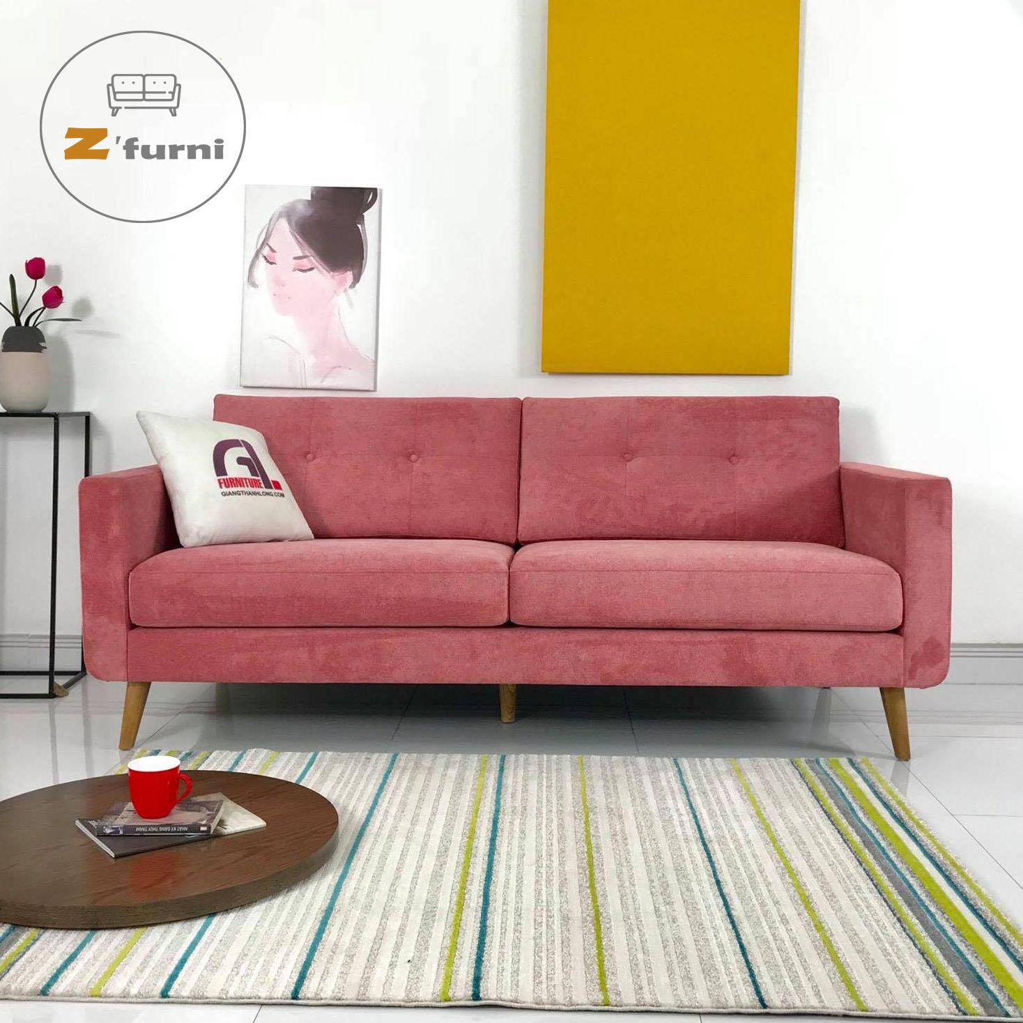 Sofa băng giá rẻ M28