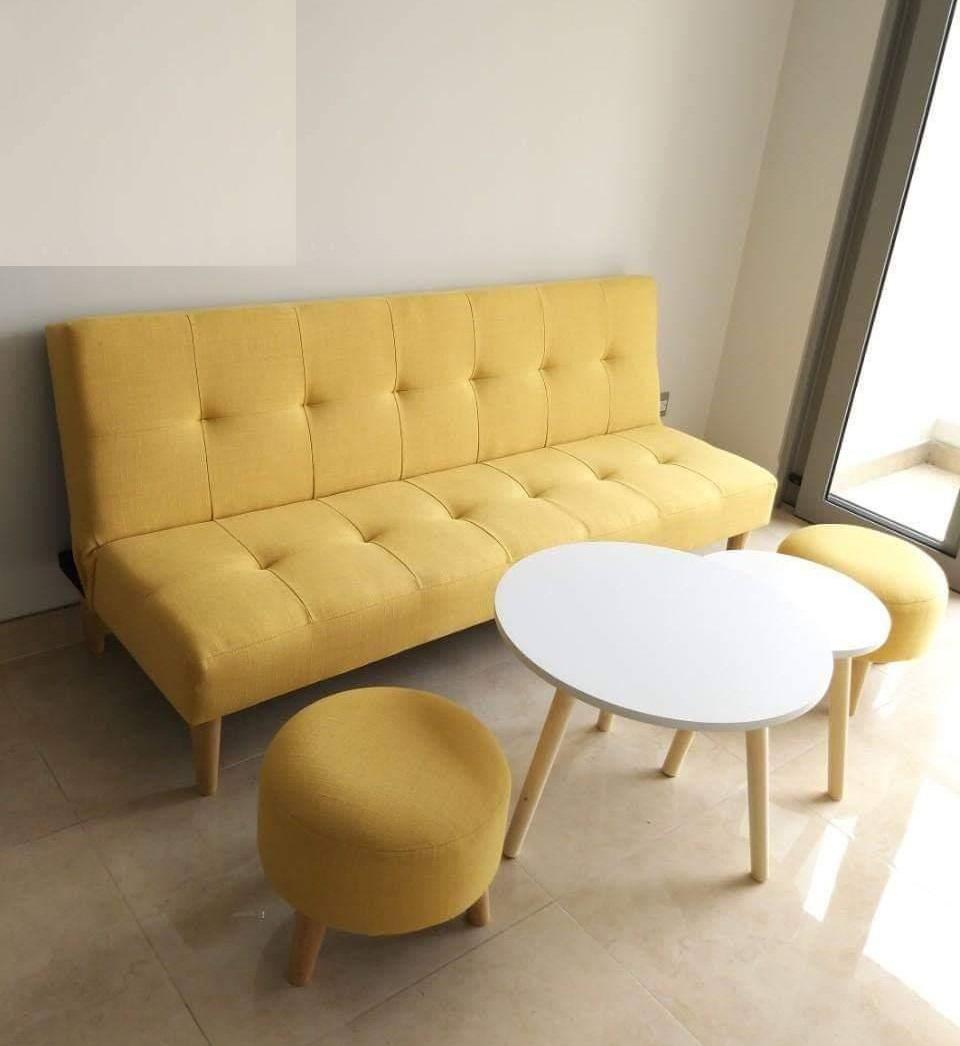 Combo sofa giường S1