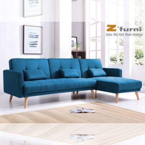 Sofa góc nhỏ đẹp M22