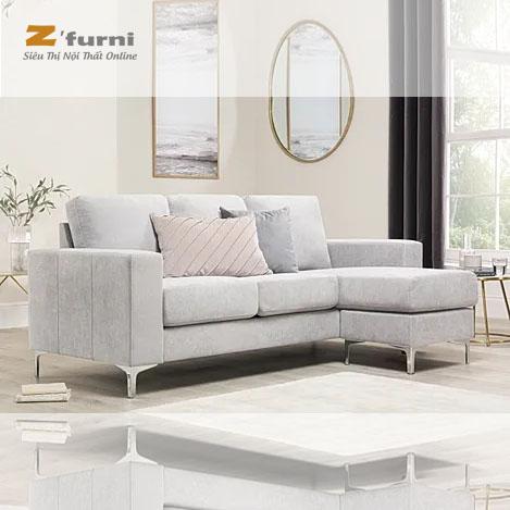 Ghế Sofa góc phòng khách M58