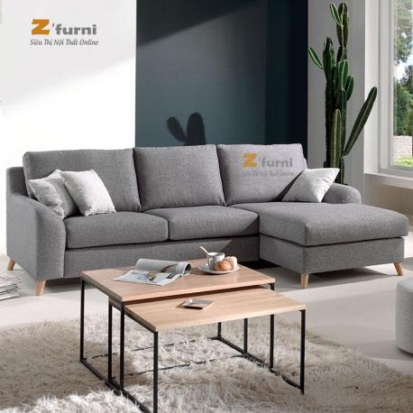 Sofa góc phòng khách M54