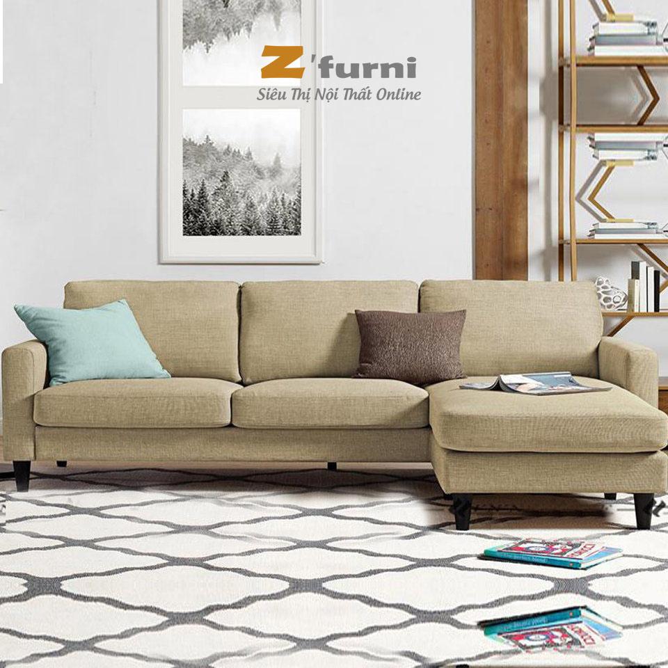 Sofa góc phòng khách M46