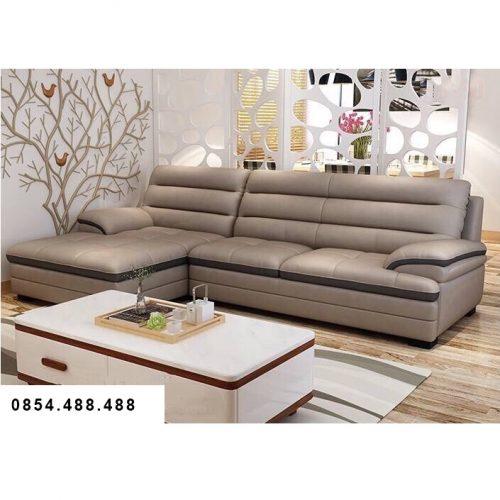 Ghế sofa da cao cấp G37