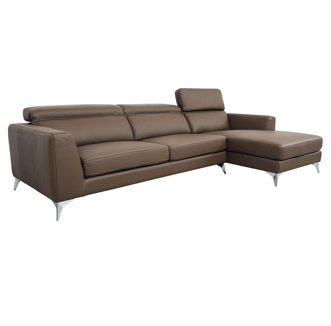 Sofa da bò nhập khẩu Zfurni M62