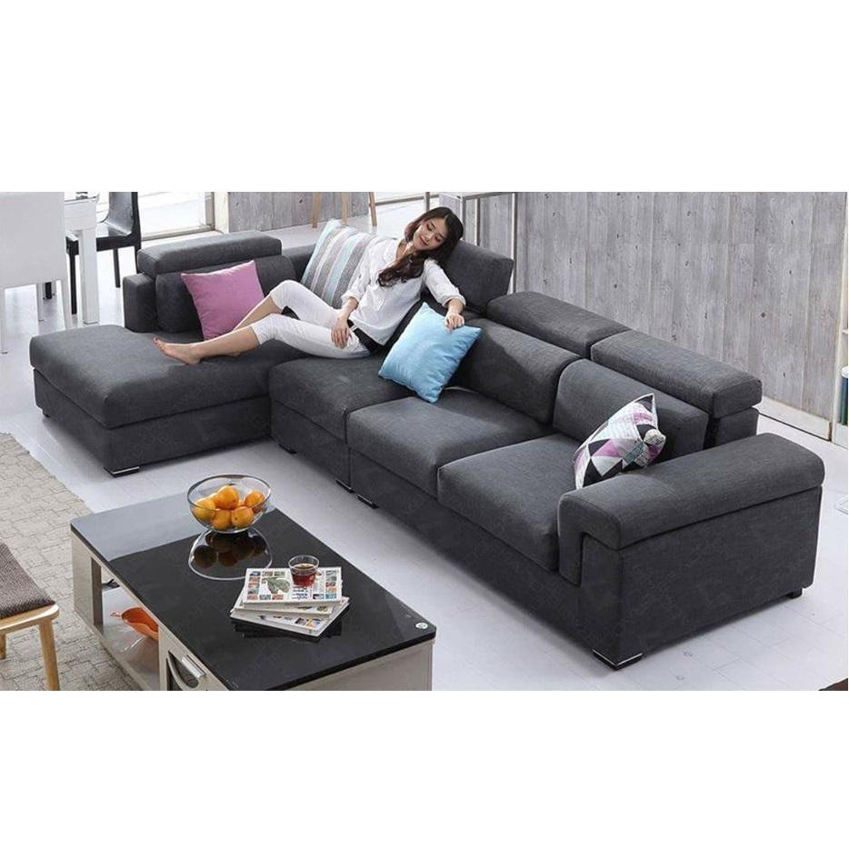 Ghế Sofa góc phòng khách M70
