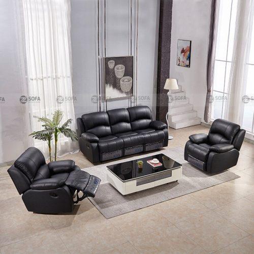 Sofa thư giãn bộ 3 ghế ZT33