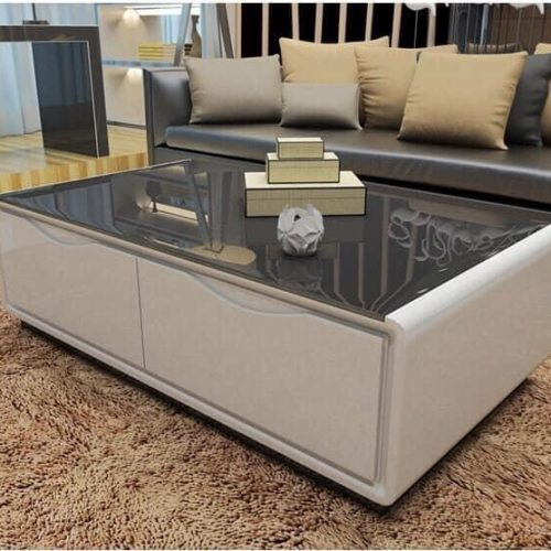 Bàn sofa mẫu mới 2020 mã GT164