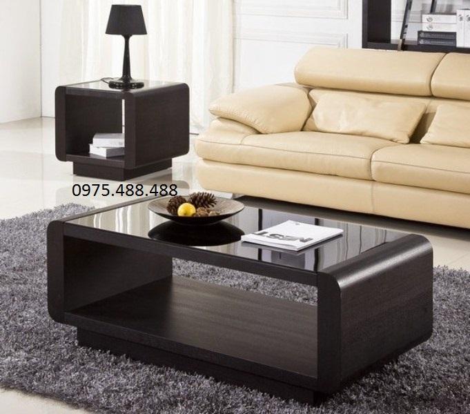 Bàn sofa mẫu mới 2020 mã GT167
