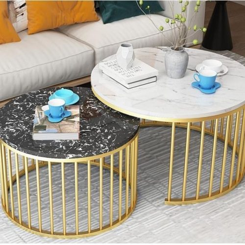 Bàn trà sofa M92 mẫu mới 2021